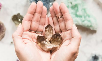 4 Ways To Use Crystals In Your Day-to-Day Life